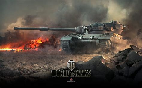 Conqueror World of Tanks Wallpapers   HD Wallpapers   ID
