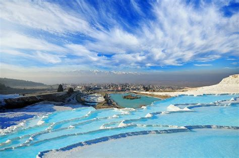 14 Top-Rated Tourist Attractions in Pamukkale | PlanetWare