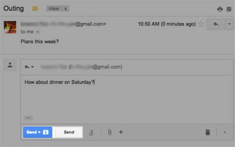 How to Send And Archive Gmail Email In One Click - Hongkiat