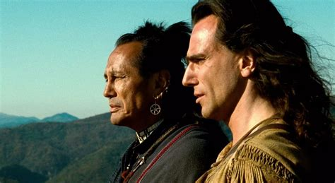 The Last of the Mohicans (1992) - Theatrical Cut or