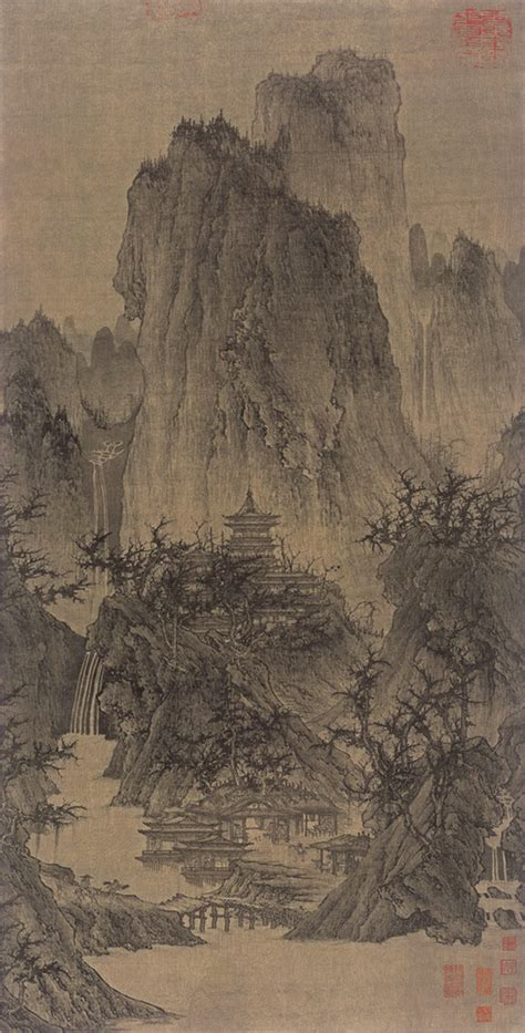 Famous Chinese Paintings   China Online Museum