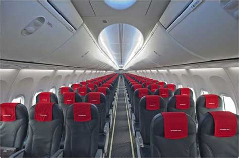 Norwegian Air Review: Very Pleased with this Great Low