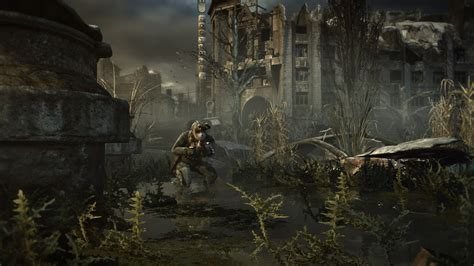Metro: Last Light Live-Action Short Film Arriving May 24th