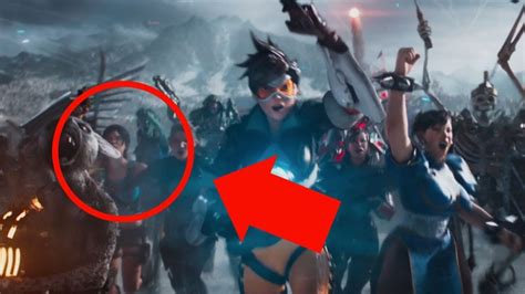 EVERY Pop Culture Easter Egg in Ready Player One Trailer