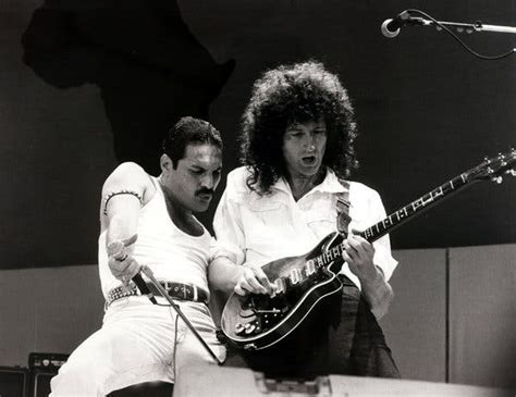 When Queen Took 'Bohemian Rhapsody' to Live Aid - The New