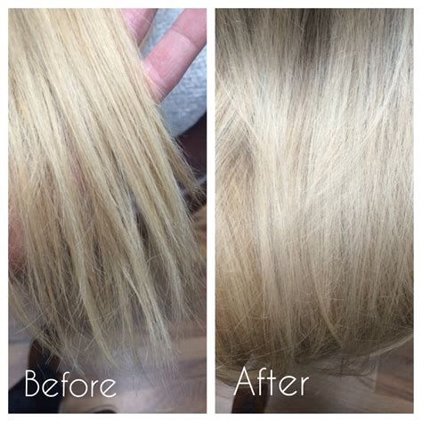 Olaplex Might Not Be All It's Cracked Up To Be   Permed