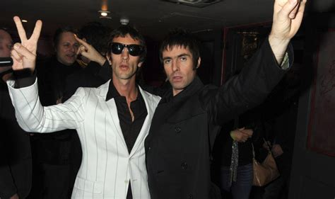 Richard Ashcroft encourages Liam Gallagher to make a solo