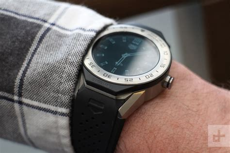 Tag Heuer Connected Modular 41 Review   Digital Trends