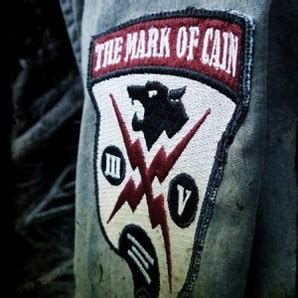 The Mark of Cain Tour Dates, Concerts & Tickets – Songkick
