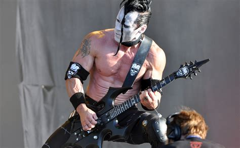 Hear Interviews with Doyle (Misfits) and John Connolly