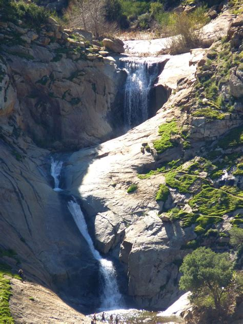 HIKERS LOST OVERNIGHT FOUND SAFE AT THREE SISTERS FALLS
