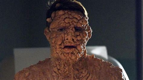 Colton Haynes Looks Totally Unrecognisable In The New