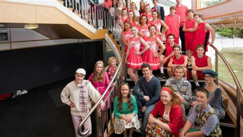 Musikmakers' High School Musical a first for Hamilton