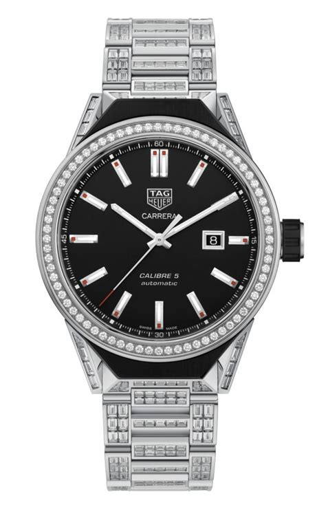Most Expensive Connected Watch in the World by TAG Heuer