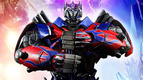 Transformers: Rise of the Dark Spark Review - IGN