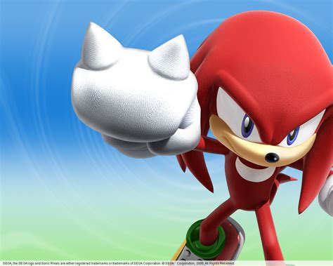 Wallpapers – Sonic Rivals   Last Minute Continue
