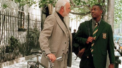 Finding Forrester (2000) - AZ Movies