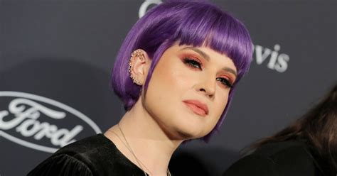 Kelly Osbourne Is 'Proud' of Weight Loss, Gastric Sleeve
