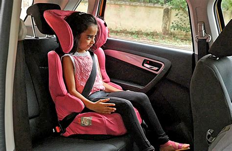 How to keep kids safe in cars - Feature - Autocar India