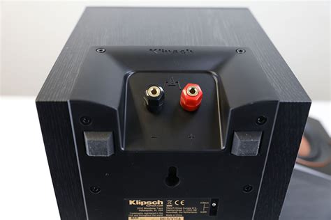 Review: Klipsch RP-500SA | The Master Switch