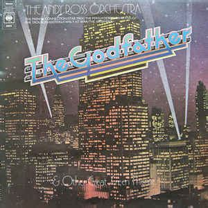 The Andy Ross Orchestra - The Godfather | Releases | Discogs