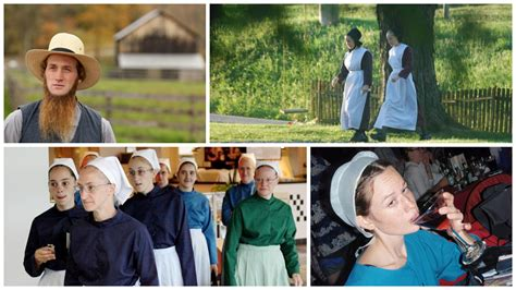 The 15 Things The Amish Don't Want You To Know